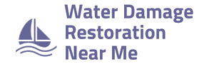 Water Damage Restoration Near Me